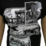 Triko BOTUMY collection – městské části