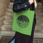 Plátěna taška BOTUMY
