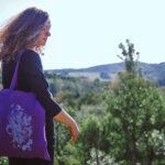 Botumy plátěná taška
